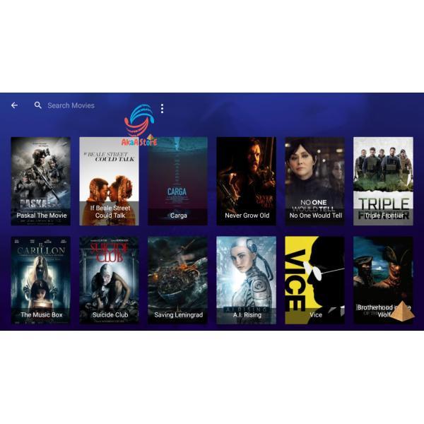 MOBARA TV Premium 12 MONTHS