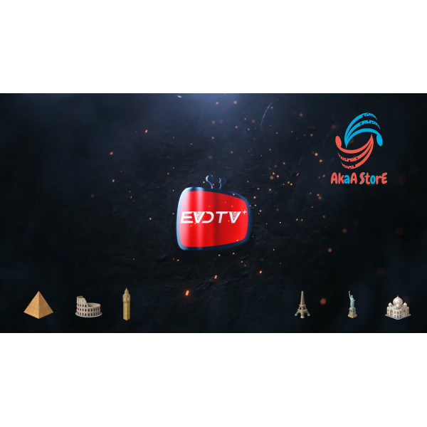 EVDTV  Normal 3 MONTHS